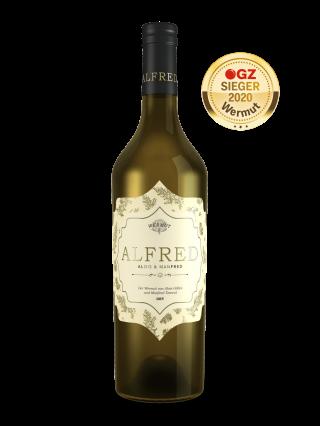 Wermut Alfred,<br>Dry, 750 ml