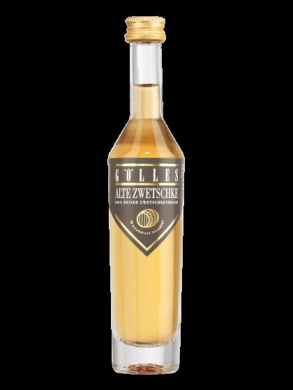 "Zwetschkenbrand ""Alte Zwetschke"", 50 ml"