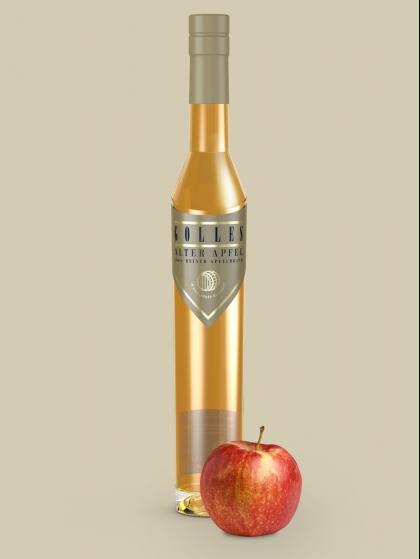 Apfelbrand <br>Alter Apfel, 350 ml
