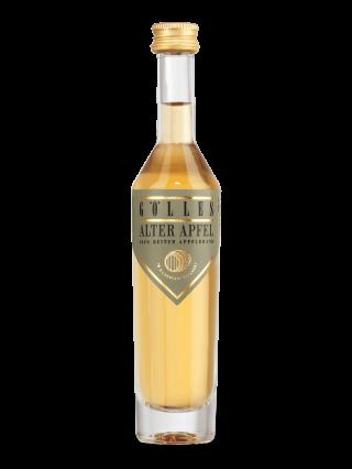 """Apfelbrand """"Alter Apfel"""", 50 ml"""