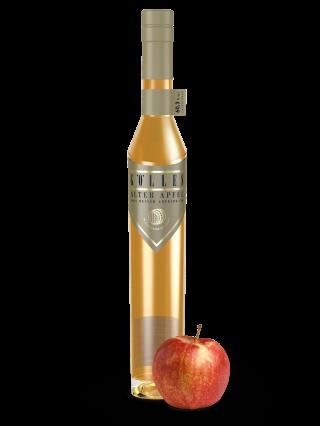 """Fassstärke:<br>""""Alter Apfel"""", 350 ml"""