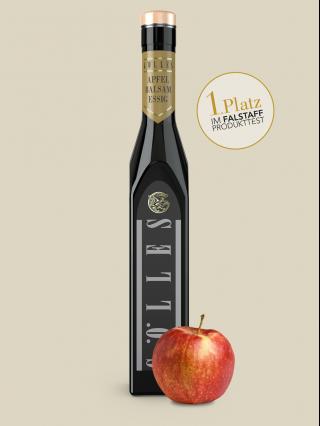 Apfel Balsamessig