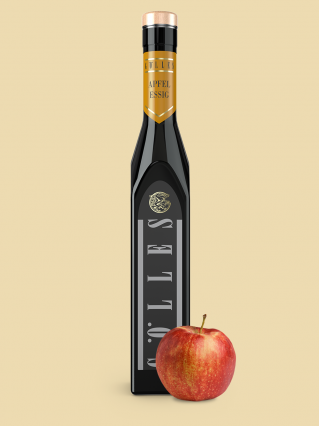Apfel Essig