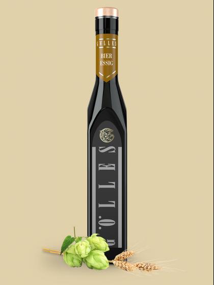 Bier Essig, 250 ml