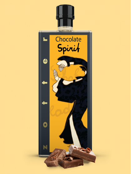 Bio Chocolate Spirit, 500 ml