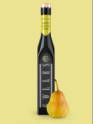 Birnen Balsamessig, 250 ml