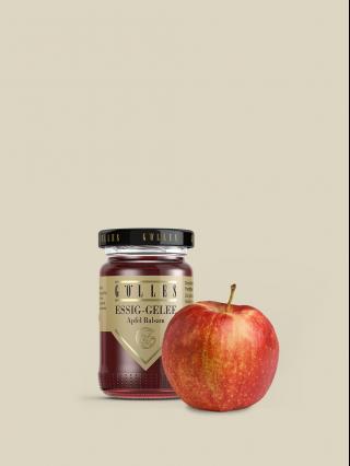 Essiggelee Apfel Balsam