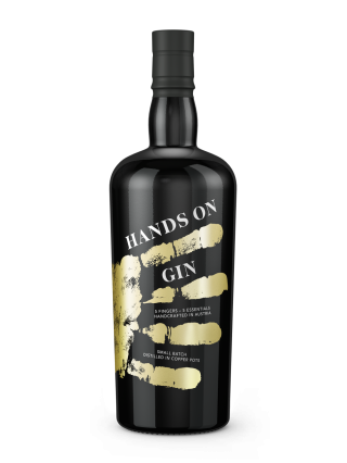 HANDS ON GIN, 700 ml
