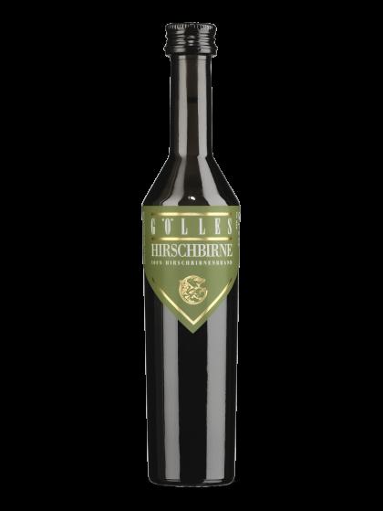 "Birnenbrand ""Hirschbirne"", 50 ml"