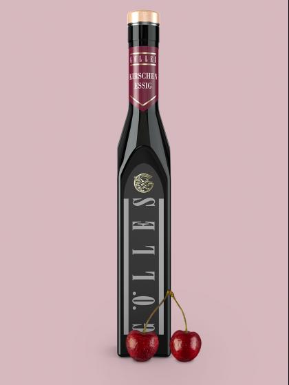 Kirschen Essig, 250 ml