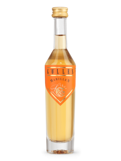 Marillen Likör, 50 ml