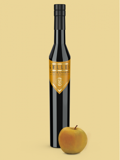 "Apfelbrand ""Maschansker"", 350 ml"