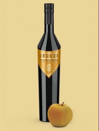 "Apfelbrand ""Maschansker"", 700 ml"