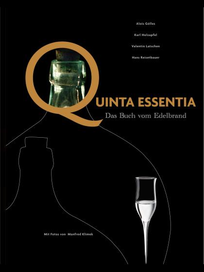 Buch - Quinta Essentia