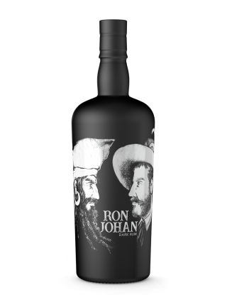 Ron Johan Rum Dark, 700 ml