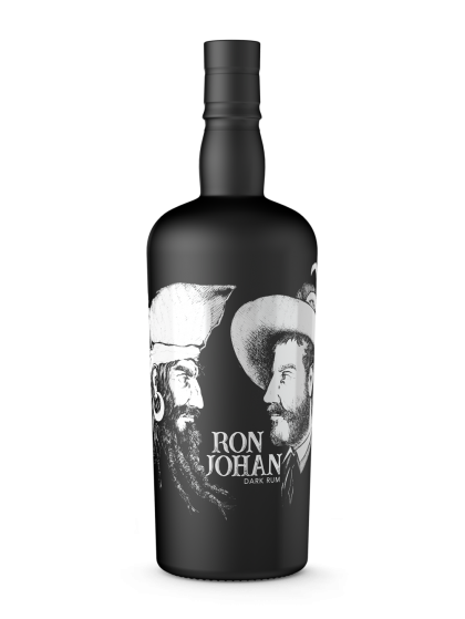 Ron Johan <br>Rum Dark, 700ml