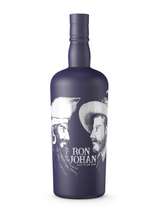 Ron Johan Rum Old Plum, 700ml