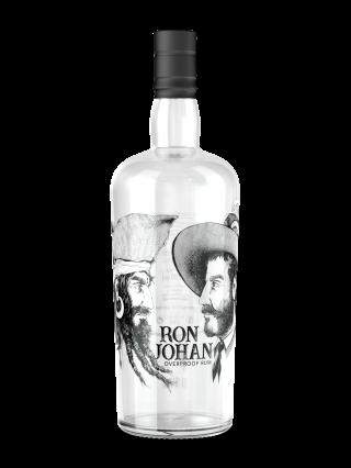 Ron Johan Rum Overproof, 700ml