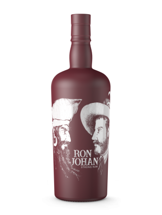 Ron Johan <br>Rum Strong, 700ml