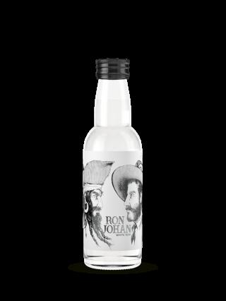 Ron Johan <br>Rum White, 50ml