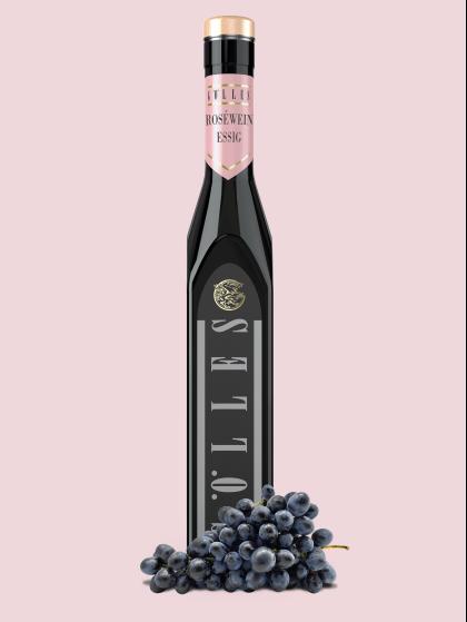 Roséwein Essig, 250 ml