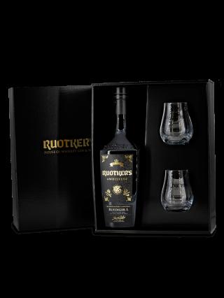 """Ruotkers """"Ruediger+Gläser"""""""