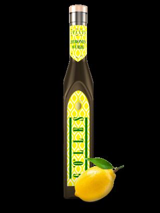 Zitronenwürze, 250ml